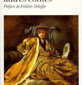 Zadig et autres contes – Voltaire – Folio classique – Gallimard –