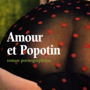 Amour et popotin – roman pornographique -Esparbec – La Musardine –