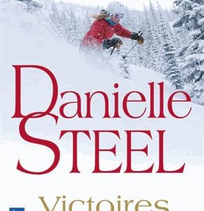 Victoires – Danielle Steel – Pocket