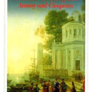 Antoine et Cléopâtre – Antony and Cleopatra – Shakespeare – Traduction de Henri Thomas – Édition bilingue – GF-Flammarion –