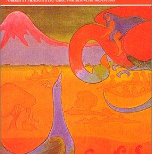 Contes d'Asie Mineure recueillis par Calliopi Moussaiou-Bouyoukou – narrés et traduits du grec par Blanche Molfessis – Babel – Actes-Sud