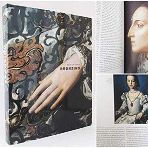 Bronzino – Maurice Brock – Editions du Regard – D.L. 4ème trimestre 2001 –