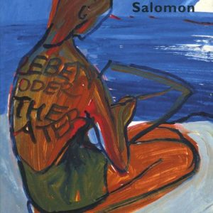 Charlotte Salomon – Vie ? ou Théâtre ? – sous la direction de Edward Van Volen – Collectif – Musée d'art et d'histoire du Judaïsme-