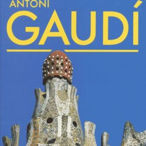 Antoni Gaudi – Rainer Herbst – Taschen –