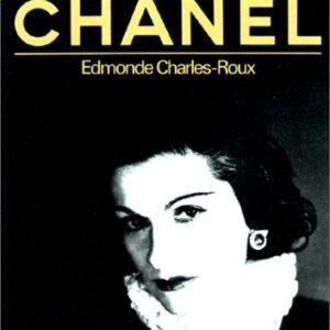 Le temps Chanel – Edmonde Charles-Roux – Chênes-Grasset –