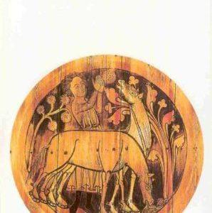 La légende dorée – Jacques de Voragine – Collection Points sagesse – Éditions Seuil –