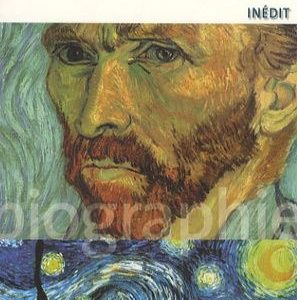 Van Gogh par David Haziot – Folio biographies –