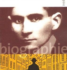 Kafka par Gérard-Georges Lemaire – Folio biographies –