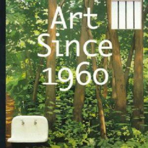Art Since 1960  – Michael Archer – Thames and Hudson – En anglais –