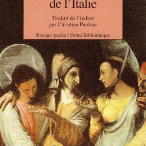 Le mythe visuel de l'Italie – Federico Zeri – Traduit de l'italien par Christian Paoloni – Rivages poche/Petite bibliothèque
