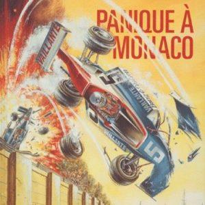 Michel Vaillant n° 47 : Panique à Monaco – Jean Graton – Éditions Graton – E.O. 1986 –
