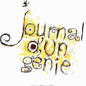 Journal d'un génie – Salvador Dali – L'imaginaire Gallimard –
