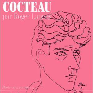 Jean Cocteau par Roger Lannes – Collection poètes d'aujourd'hui – Éditions Seghers –