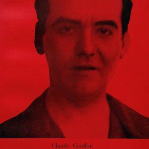 A Grenade, sur les pas de Garcia Lorca – Claude Couffon – Éditions Seghers – 1962 –