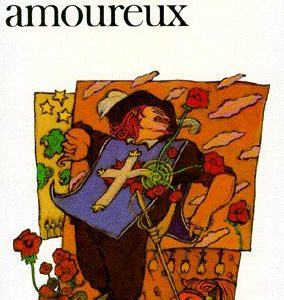 D'Artagnan amoureux – Roger Nimier – Folio – Gallimard –