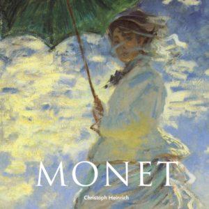 Claude Monet  1840-1926 – Christophe Heinrich – Taschen –