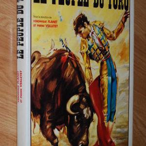 Le Peuple du Toro – Véronique Flanet et Pierre Veilletet – Éditions Hermé –