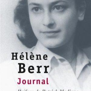 Hélène Berr – Journal – Préface de Patrick Modiano – Points seuil poche –