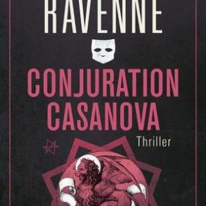 Conjuration Casanova – Giacometti Ravenne – Pocket –