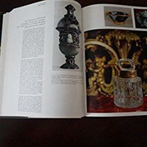 Les Grands Orfèvres de Louis XIII à Charles X – Collection Grands Artisans d'Autrefois / Connaissance des Arts – Hachette –