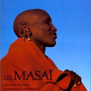 Les Masaï – Texte de Tepilit Ole Saitoti – Photographies Carol Beckwith – Éditions Chêne/Hachette –
