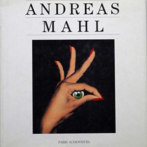 Andreas Mahl – Paris Audiovisuel – 1975 –