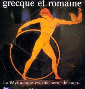 Mythologie grecque et romaine – Commelin – Pocket –