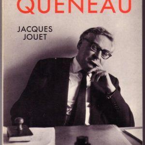 Raymond Queneau – Jacques Jouet – La Manufacture –