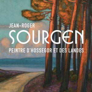 Jean-Roger Sourgen, peintre d'Hossegor et des Landes – Jean-Roger Soubiran – Le Festin –