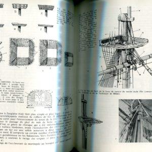 Modèles réduits – Encyclopédie du Modélisme Naval – Orazio Curti – Éditions Maritimes & d'Outre-Mer –
