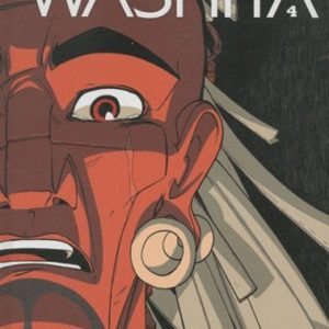 Washita Tome 4 – Labourot – Gauthier – Lerolle – Éditions Dargaud – E.O. 2010 –