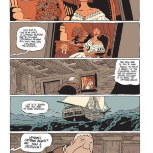«Atar Gull» ou le destin d'un esclave modèle – Nury-Bruno – Éditions Dargaud – E.O. 2011 – DL Octobre 2011 –