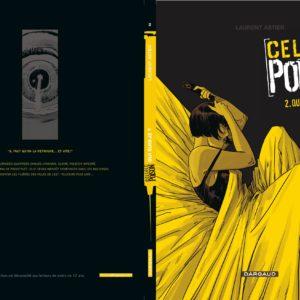 Cellule Poison Tome 2 – Qui suis-je ? – Laurent Astier – Double Album – Éditions Dargaud – E.O. 2007 –