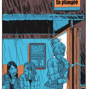 Cellule Poison Tome 2 – Qui suis-je ? – Laurent Astier – Double Album – Éditions Dargaud – Notée 1ère édition – D.L. Avril 2007 –