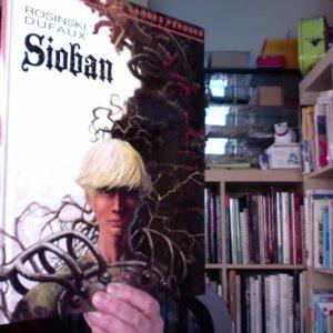 Complainte des Landes Perdues Tome 1 : Sioban – Rosinsky – Dufaux – Éditions Dargaud – E.O. 1993 –