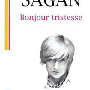 Bonjour tristesse – Françoise Sagan – Pocket –