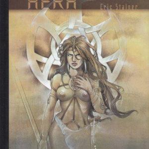 Hera – Éric Stalner – Imbroglio E. Stalner 2002 –
