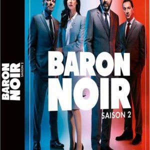 Baron Noir Saison 2 épisodes de 1 à 8 – Canal + studio canal