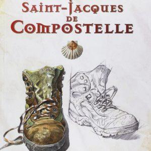 Carnets de Saint-Jacques de Compostelle – François Dermaut – Éditions Glénat –