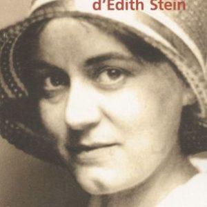 Mort et vie d'Édith Stein – Yann Moix – Le livre de poche –