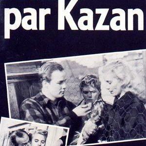 Kazan par Kazan – Michel Ciment – Ramsay poche cinéma –