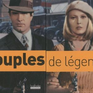 Couples de légende – Éditions Hoëbeke –