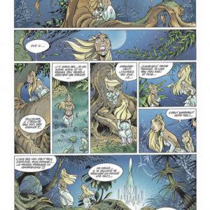 Kookaburra Tome 2 : Secteur WBH3 – Crisse – Soleil – E.O. 1997 –