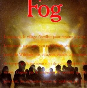 Fog – James Herbert – Collection Terreur – Pocket –