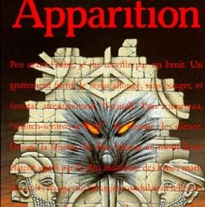 Apparition –  Graham Masterton – Collection Terreur – Pocket –
