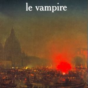 Armand le vampire – Anne Rice – Collection Terreur – Pocket n-