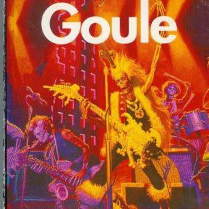 Goule – Michael Slade – Épouvante – J'ai Lu poche –