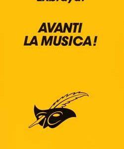 Avanti la Musica ! Charles Exbrayat – Le club des Masques –