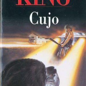 Cujo – Stephen King – J'ai Lu poche –
