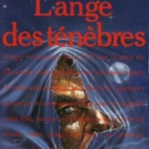 L'ange des ténèbres – John Farris – Collection Terreur – Presses-Pocket –